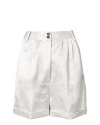 Forte Forte Pleated Shorts