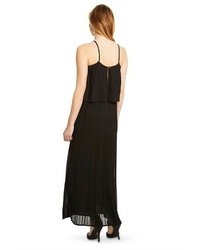 Mossimo Pleated Maxi Dress  Where to buy &amp how to wear