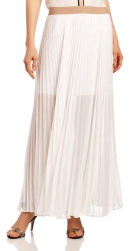 bcbgmaxazria estel sunburst pleated maxi skirt where to