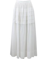 3f8075290 Women's Maxi Skirts by Michael Kors   Women's Fashion   Lookastic.com