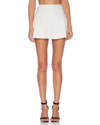 BCBGeneration Pleated Mini Skirt