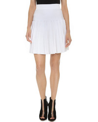 Pleated skirt medium 350851