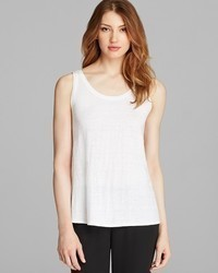 System scoop neck long tank medium 65338