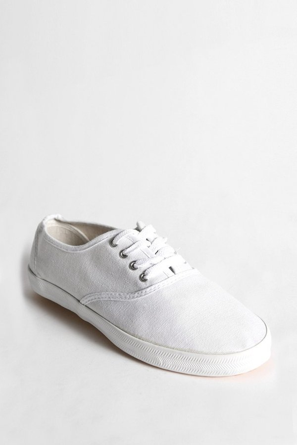 Urban Outfitters Classic Plimsoll