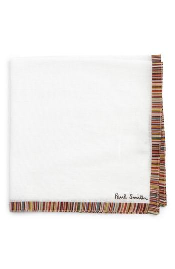 Paul Smith Multipocket Square