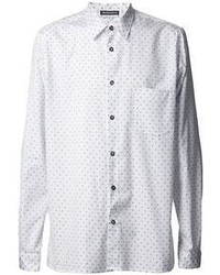 Polka dot shirt medium 55025