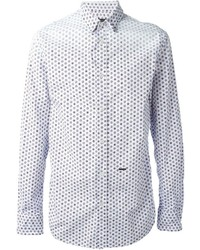 DSQUARED2 Wired Degraded Shirt