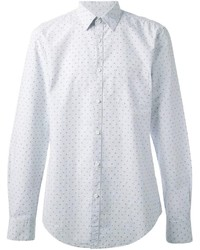 Hope Ned Polka Dot Shirt