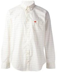 MSGM Polka Dot Shirt