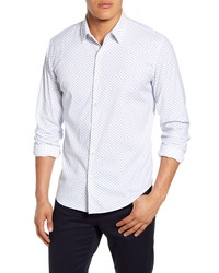 Bonobos Slim Fit Tech Button Up Shirt