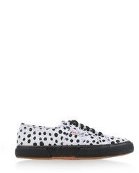 Superga for 10 low tops trainers medium 168863