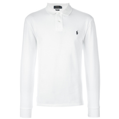 8008369d723 ... Polo Ralph Lauren Longsleeved Polo Shirt ...