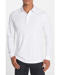 Belfair pima cotton polo medium 5208084