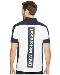 Puma Bmw Msp Polo Clothing
