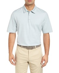 Cutter & Buck Big Tall Shoregrass Stretch Polo