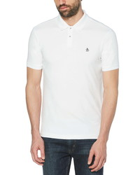 Original Penguin Daddy O Interlock Polo