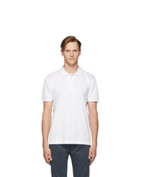 Tiger of Sweden White Darios Polo