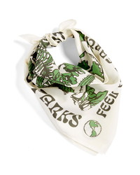 Parks Project Feel The Earth Breathe Cotton Bandana