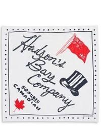 Hudsons Bay Company Vintage Flag Bandana