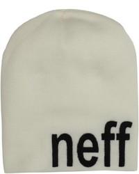 Neff Form Beanie