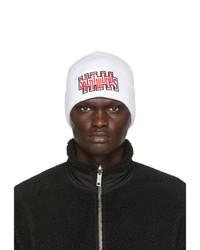 Saintwoods White Patch 2 Beanie