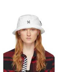 Off-White White Arrows Bucket Hat