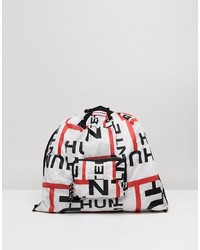 Hunter Original Exploded Logo Packable Tote