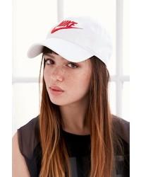 Nike Heritage 86 Futura Logo Strapback Hat