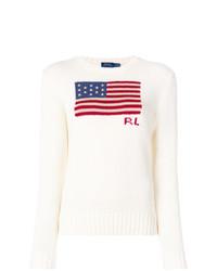 Polo Ralph Lauren American Flag Jumper