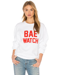 Private Party B Watch Sweatshirt