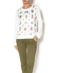 Essentiel Antwerp Generoso Sweater