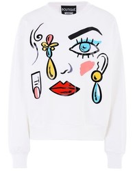 Moschino Official Store Boutique Sweatshirt