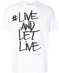 Printed t shirt medium 3993768