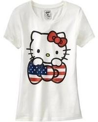 Hello Kitty Americana Tees