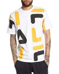 Fila Bennett Logo T Shirt