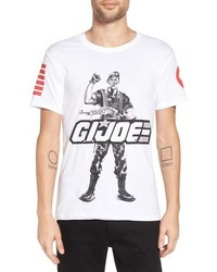Eleven Paris Elevenparis Gi Duke Graphic T Shirt
