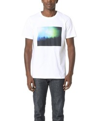 A.P.C. Gig Graphic Tee