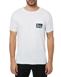 O'Neill Gone Surfing Graphic Pocket T Shirt