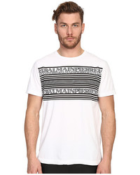 Pierre Balmain Graphic Pb T Shirt