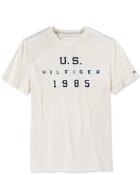 Tommy Hilfiger Graphic Print T Shirt