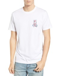 Psycho Bunny Graphic T Shirt