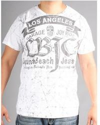 Laguna Beach Jean Co. Laguna Beach Jeans Laguna Beach Jean Co Balboa Beach Graphic Tee