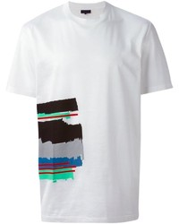 Lanvin Printed T Shirt