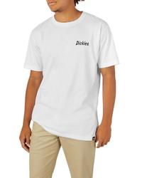 Dickies Logo Graphic Tee