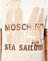 Love Moschino T Shirt