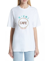 Vetements Miami Save The Planet Tee