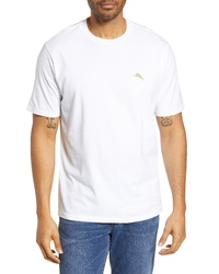 Tommy Bahama Mixed Company Graphic T Shirt