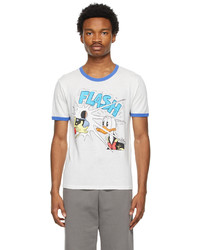 Gucci Off White Disney Edition Donald Duck T Shirt