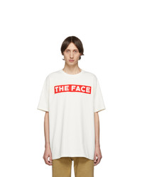 Gucci Off White The Face T Shirt
