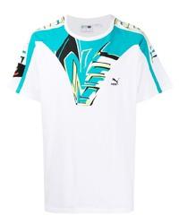 Puma Og Disc Print T Shirt